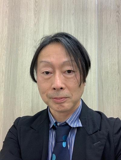 中浜 安雄塾長画像
